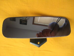 Vintage Original 1940 S 1950 S Ford Chevy Rear View Windshield Mirror Rat Rod