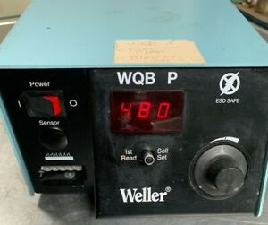 3 1 Weller Wqb P Part Of A Fine Pitch Repair System For Desoldering