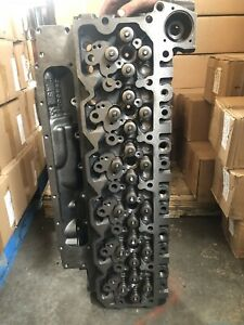 6 7 Cummins Cylinder Head New