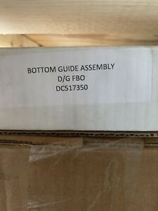 Brand New Stanley Dc517350 Bottom Guide Assembly Duraglide Bottom Rollers