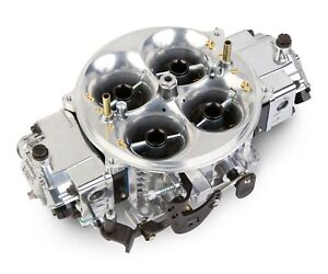 Holley Performance 0 80903bk Gen 3 Ultra Dominator Hp Race Carburetor