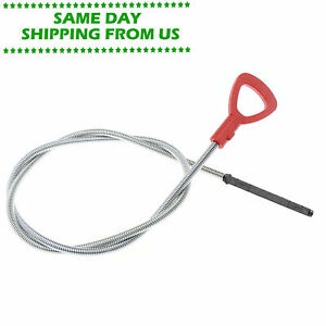 Automatic Transmission Oil Fluid Level Dipstick Tool For Mercedes Benz Us Stock