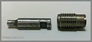 Roper Whitney No 5 Type O Punch Die Set 21d