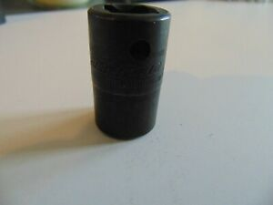 New Snap On Imm140a 1 2 Drive Metric 14mm 6 Point Impact Socket