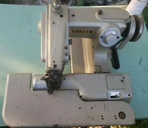 Consew 817 Mechanical Sewing Machine