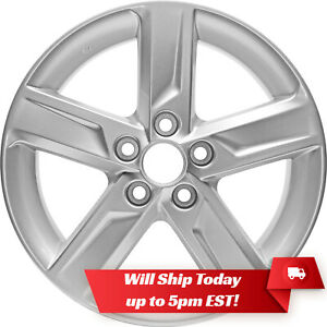 New 17 Replacement Alloy Wheel Rim For 2012 2013 2014 Toyota Camry 69604