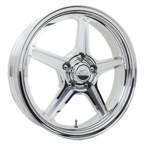 Billet Specialties Street Lite Wheel 17x4 5 2 0in Bs Rsf037456120n