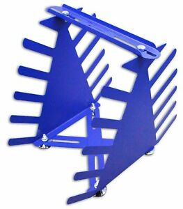 Top grade Desktop Screen Printing Squeegee Rack For Silk Screen Fast Shipping