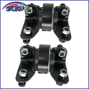 New Front Torsion Bar Mounting Kit For Chevy Silverado Sierra Pickup Truck Pair