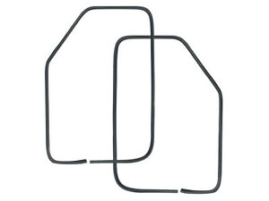 New 1980 97 F150 Door Weatherstrip Front F100 F250 F350 Ford Pickup Truck Bronco