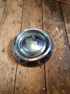 63 64 65 Chevy Biscayne Bel Air 10 1 2 Dog Dish Hubcap