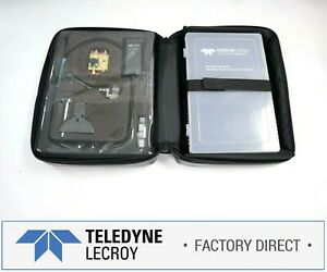 Teledyne Lecroy D830 ps 8ghz Differential Probe System Factory Warranty