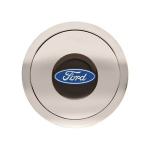 Gt Performance Gt9 Horn Button Ford Logo Color Emblem 11 1121