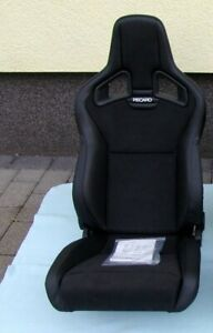 Recaro Cross Sportster Cs Right Seat Artificial Leather Dinamica 414 00 2575