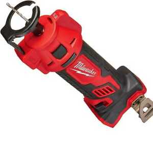 Milwaukee 2627 20 M18 Cut Out Tool tool Only New