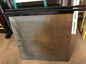 Vintage Paper Cutter 30 Inch In Fine Working Order Commercial Paper Cutter 30