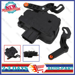For 2008 2016 Town Country Dodge Door Lock Actuator Passenger Rear Right Side