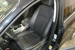 2013 14 Ford Escape Driver Side Left Electric Memory Leather Lh Front Seat Oem