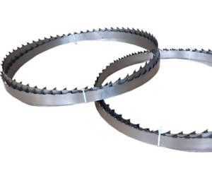 Bandsaw Blades For Sawmills 205 X 1 250 X 042 X 3 4 Deck Duster box Of 24