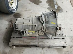 2015 Chevrolet Camaro Ss 6 2l Automatic Transmission 90k Oem 6l80 6 Speed