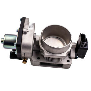 Throttle Body For Lincoln Crown Econoline Van F150 Pickup Mustang 3l5e9f991ac