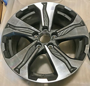 Used Set Of 4 17 Replacement Alloy Wheels Rims For 2017 2019 Honda Crv Cr v