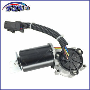 Brand New Transfer Case Shift Motor 7 Pin For Ford F 150 Lobo Lincoln Mark Lt