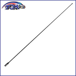 Brand New Radio Antenna Mast Assembly 6mm Base For Gmc Chevrolet Olds Pontiac