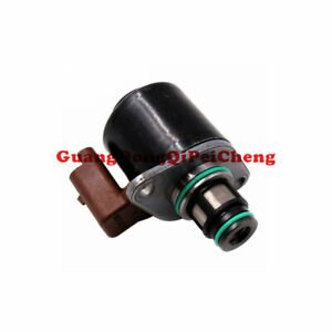 Ga 9307z523b New Fuel Pump Inlet Metering Valve For Ford Mondeo 2 0 Tdci