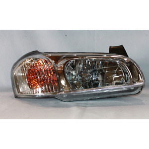 For Nissan Maxima Headlight 2000 2001 Passenger Side For Ni2503132 26010 2y926