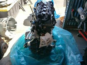Engine 2 4l Long Block 68248850aa New Dodge Dart Promaster City And Others