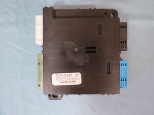 02 06 Mini Cooper R50 R53 Bcm Bcu Basic Body Control Unit Bc1rd Delphi 6949289