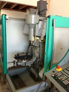 Deckel Maho Dmu 35 5 Axis 3 2 Cnc Machining Center
