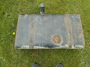 Alfa Romeo Giulietta Or Giulia Sprint 750 Or 101 Fuel Gas Tank