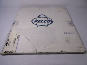 Pelco Ics150 p Metal Ceiling Panel Cam Closure New