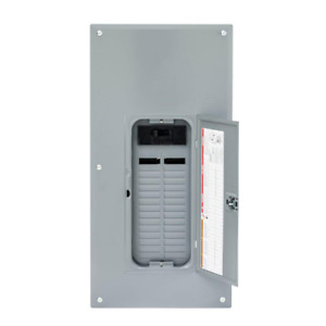 Square D 200a Indoor Load Center Main Breaker Plug On Neutral 30space 30circuit