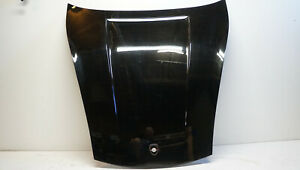 Porsche 996 Turbo Gt2 Gt3 Boot Lid Cover Lid Front Gemballa Carbon