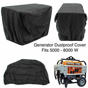 32 5 X 24 5 X 21 25 Inch Universal Storage Cover For Large Portable Generator