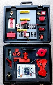 New Brady Lockout Pro Kit For Multi Purpose Projects