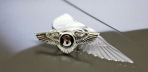 Bentley Wing Emblem For Case Bentley Replacement Logo For Box Fb 21
