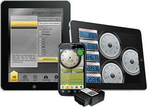 Sct Performance Itsx Programmer For Ford Vehicles