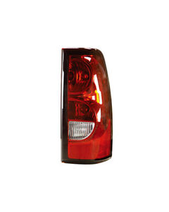 Gm2801174 Fits 2004 2006 Chevrolet Silverado 1500 Rear Tail Light Passenger