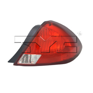 For Ford Taurus Tail Light 2000 2003 Passenger Side For Fo2801154