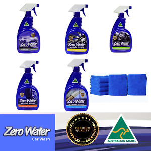 30 Off Was 139 75 Now 97 82 zero Water All Product Waterless Car Wash Wax