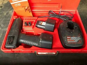Snap On Ct30 Impact Wrench Kit 3 8 Drive