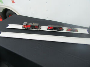 Display Shelves For Train And Collectables Set Of 2