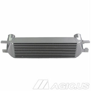 High Performance Intercooler Fits Ford Mustang 2 3l Ecoboost 2015 2019
