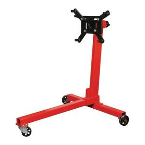 Pittsburgh Automotive 750 Lb Capacity Engine Stand