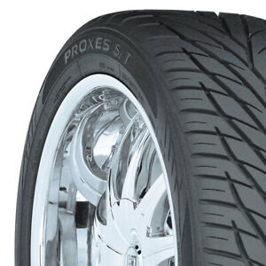 2 New 265 40vr22rd Toyo Proxes St 265 40v 22 D Tires
