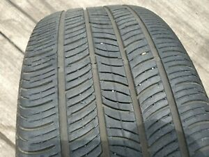 245 45 19 Continental Contipro Contact Tire 98w 245 45r19 M s
